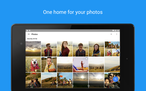 Google Photos screenshot 4
