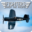 Fighters over the Pacific