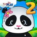 Panda Second Grade Games