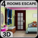 3D Escape Games-Puzzle Rooms 8