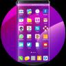 Theme for Samsung S8 Edge Icon