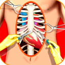Mega Surgery Doctor Games