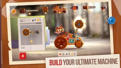 cats crash arena turbo stars screenshot 9
