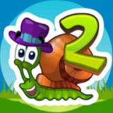 Snail Bob 2 Deluxe Icon