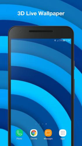 Material Design 3d Live Wallpaper 1 1 Download Android Apk Aptoide