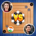 Carrom Royal - Multiplayer Carrom Board Pool Game