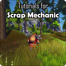 scrap mechanic download apk android