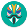 Magisk Manager Icon