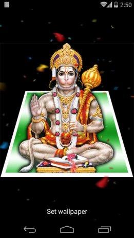Hanuman images 3d wallpaper