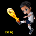 Mobile Soccer Dream League