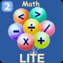 Second Grade Kids Math Lite