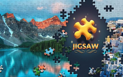 Jigsaw Magic Puzzles screenshot 15