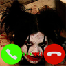 fake call clown Icon