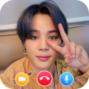 Park Jimin Video Call and Chat ☎️ Jimin Call You