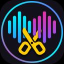 MP3 Music Editor - MP3 Cutter & Ringtone Maker