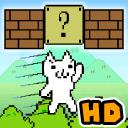 Super Cat World : Syobon Action HD