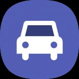Car Mode Icon