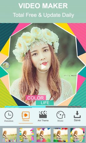 Music Video Maker 1 5 Download APK for Android - Aptoide