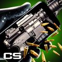 CS Guns Waffe schießen Sounds Simulator