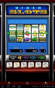 Astraware Casino HD screenshot 10