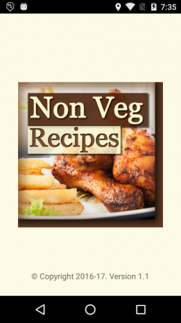 All non veg recipes videos food cooking app 11 download apk for all non veg recipes videos food cooking app screenshot 1 forumfinder Image collections