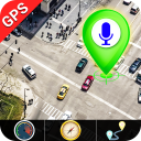 GPS satellitare itinerario cartina direzione