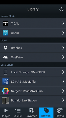 mconnect Player – Google Cast & DLNA/UPnP 3 1 4 Download APK