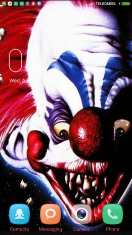 Killer Clown Wallpapers Screenshot 5
