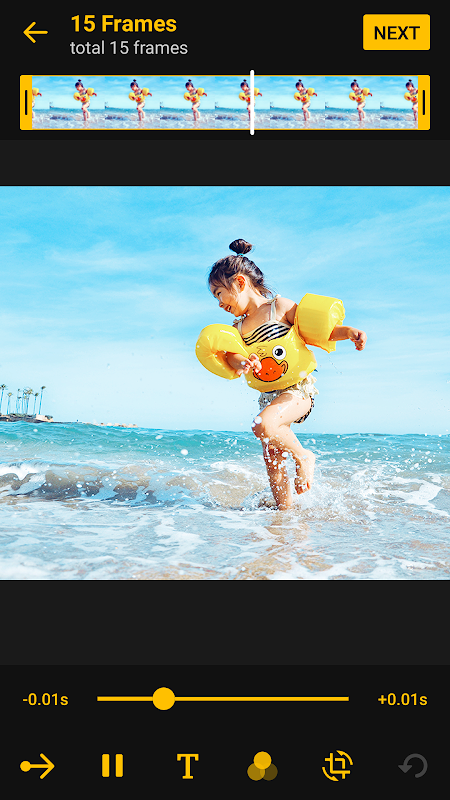 ImgPlay - GIF Maker screenshot 2