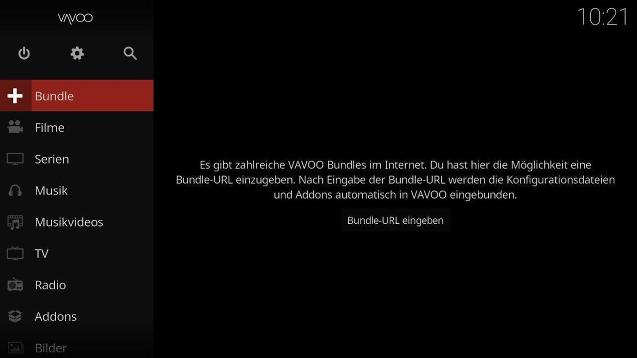 VAVOO TV TÉLÉCHARGER SMART