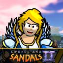 Swords and Sandals 2 Redux