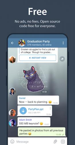 Telegram 7 9 3 Download Android Apk Aptoide