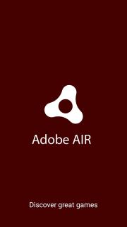 Adobe AIR screenshot 19