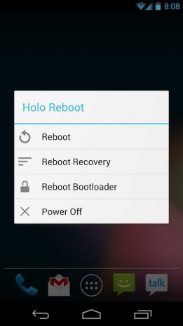 Holo Light Reboot - ROOT 1 1 Download APK for Android - Aptoide