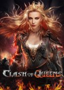 Clash of Queens:Dragons Rise Screenshot