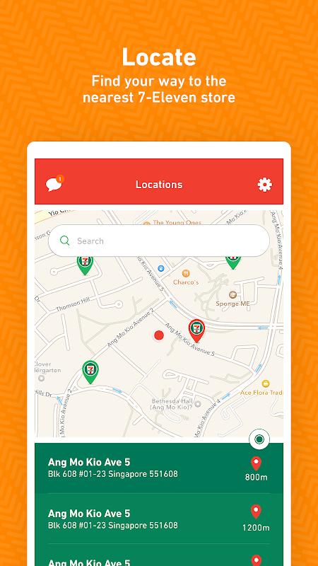 Πιο πρόσφατη dating app Σιγκαπούρη