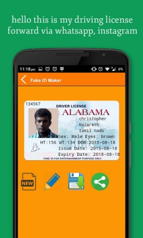 Apk Aptoide 1 2 Fake For - Android Id Maker Download