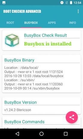 Root/Super Su Checker Free [Root] 2 3 3 APK دانلود برای اندروید