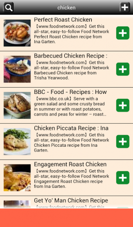Recipe Search For Android 312 Download Apk For Android Aptoide
