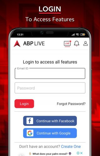 ABP Live TV News - Latest Hindi, Breaking News APP 9.9.2 Download ...