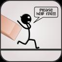 Running Stickman