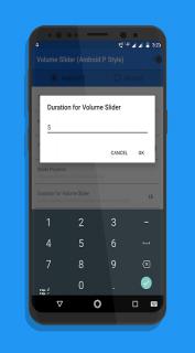 Volume Slider Like Android P Volume Control 3 2 ดาวน์โหลด