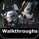 Portal Walkthroughs