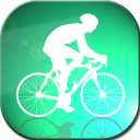 exclo GPS Cycling bicycle