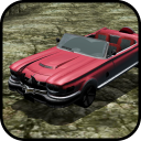 Roadster Red Car Game