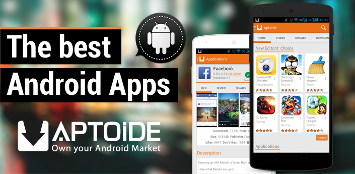 Aptoide 9 9 4 0 Download APK for Android - Aptoide