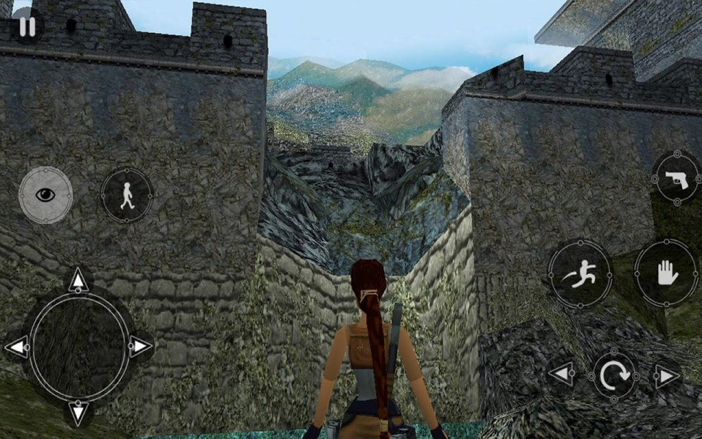 tomb raider free game download for android
