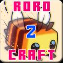 Roro Craft 2 : Master Mini Craft & Build Craftsman