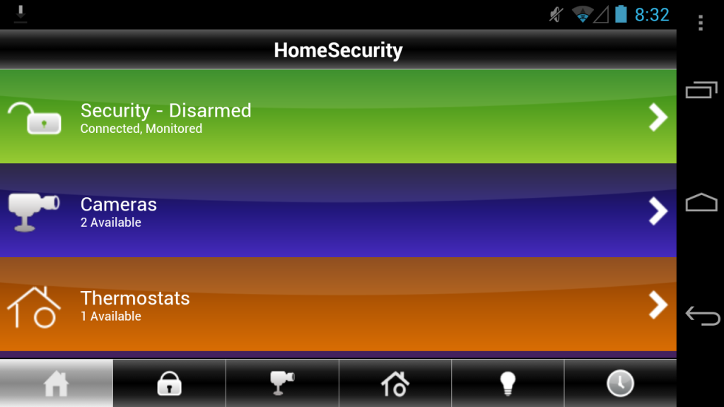 Bhn Home Security Apk For Android Aptoide