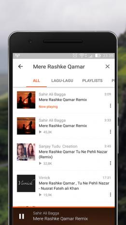 Mere Rashke Qamar Mix Songs 1 0 Download APK for Android - Aptoide
